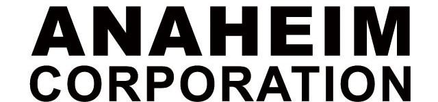 アナハイムコーポレーション株式会社